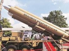 BrahMos, Indian Air Force