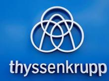 ThyssenKrupp. Photo: Reuters.