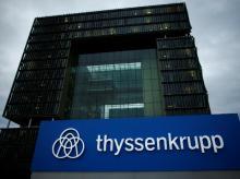 ThyssenKrupp AG, ThyssenKrupp, ThyssenKrupp-Tata
