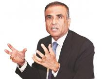 Bharti Enterprises Chairman Sunil Mittal