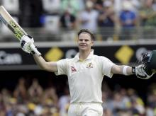 Steve Smith double century has solidified his legacy as Test batting legend