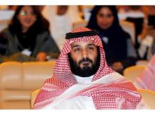 Saudi Crown Prince, Mohammed bin Salman