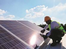 solar energy, renewable energy