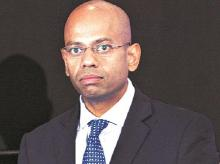 Aditya Ghosh, President, IndiGo