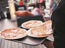 Domino's, Jubilant FoodWorks, Pizza
