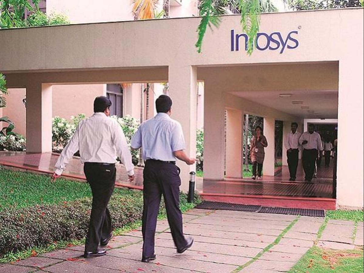 Whistleblower questions delay over filing Form 20F by Infosys