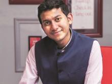 OYO, Ritesh Agarwal