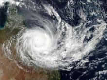 Indonesia cyclone, cyclone