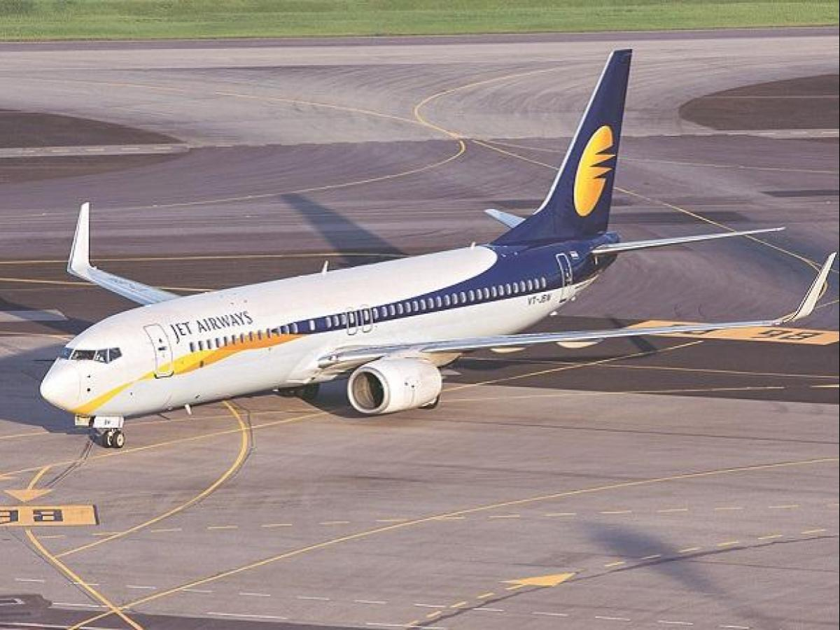 Jet Airways to lease seven ATR-72 planes to TruJet to cut down on