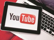 YouTube fined $200 million for illegal collection of children's information