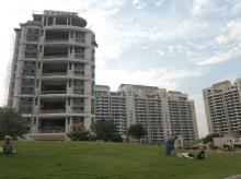 HDIL, Oberoi Realty, DLF: Three realty stocks looking good on the charts