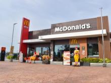 McDonalds, Mcdonald's, McD