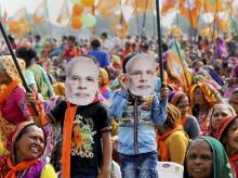 Urban-rural divide between BJP, Congress comes to fore in Gujarat results