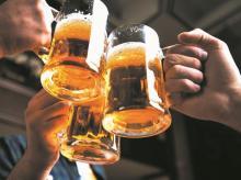 United Breweries, beer