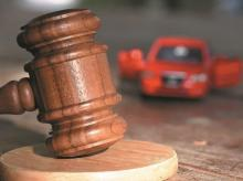 Road accident, Insurance, Accident claims