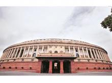 Lok Sabha sees 10th straight day of washout amid protests over PNB, Andhra