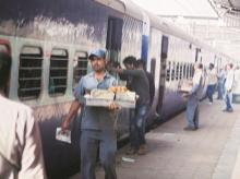 Railway catering to get a facelift after IRCTC takeover