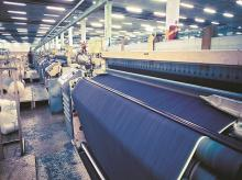 Denim industry