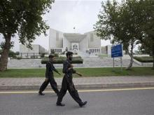 Pakistan SC expresses shock over Katas Raj temple's missing idols
