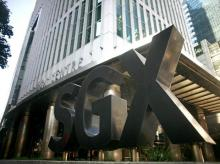 The Singapore Exchange offices in Singapore. The Singapore bourse currently offers trading in Nifty index contracts, which are very popular among overseas investors. Photo: Reuters