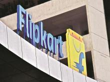 Flipkart arm posts 19% growth in revenue