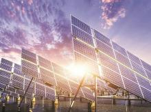 Govt proposes Rs 11k-cr plan to boost domestic solar panel manufacturing