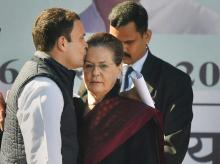 Rahul Gandhi: From a reluctant leader to Congress president