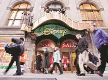 Disney is about to become the 'Walmart of Hollywood'