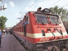 Indian Railways, Railways, trail, rail