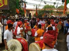 Gujarat election, BJP