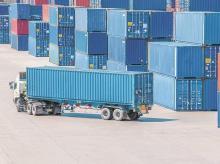 Logistics, export