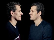 Bitcoin fortune, Winklevoss twins, bitcoin, virtual currency exchange, cryptocurrency, Tyler Winklevoss, Bitcoin news, virtual currency, Winklevoss Bitcoin portfolio, Winklevosses brothers, Bitcoin exchange