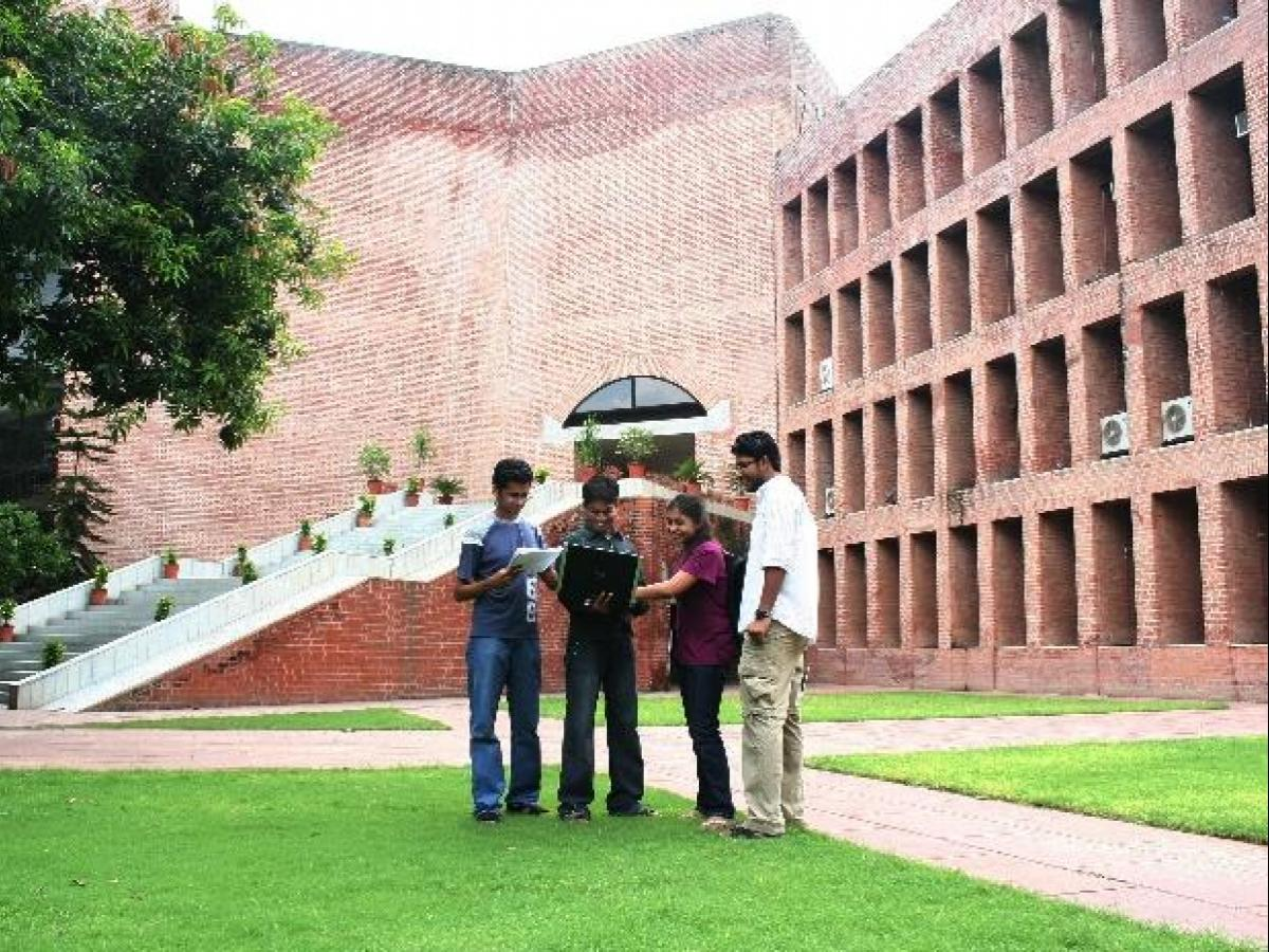 Highest international salary up by 56% for IIM-A's one-year MBA