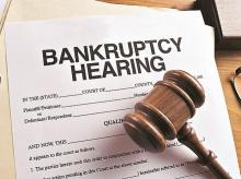 IBC, insolvency, Bankruptcy