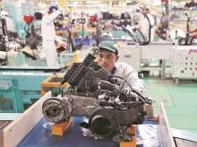 Engineering, industry