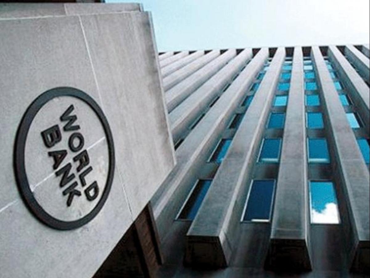 World Bank endorses 5-yr plan to support India's key development ...