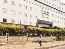 Fortis Hospital, Fortis