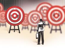 Fiscal deficit target, fiscal deficit