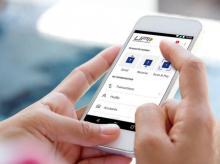 UPI, mobile payments, cash transfer