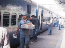 Indian Railways to bring on board ready-to-eat food companies