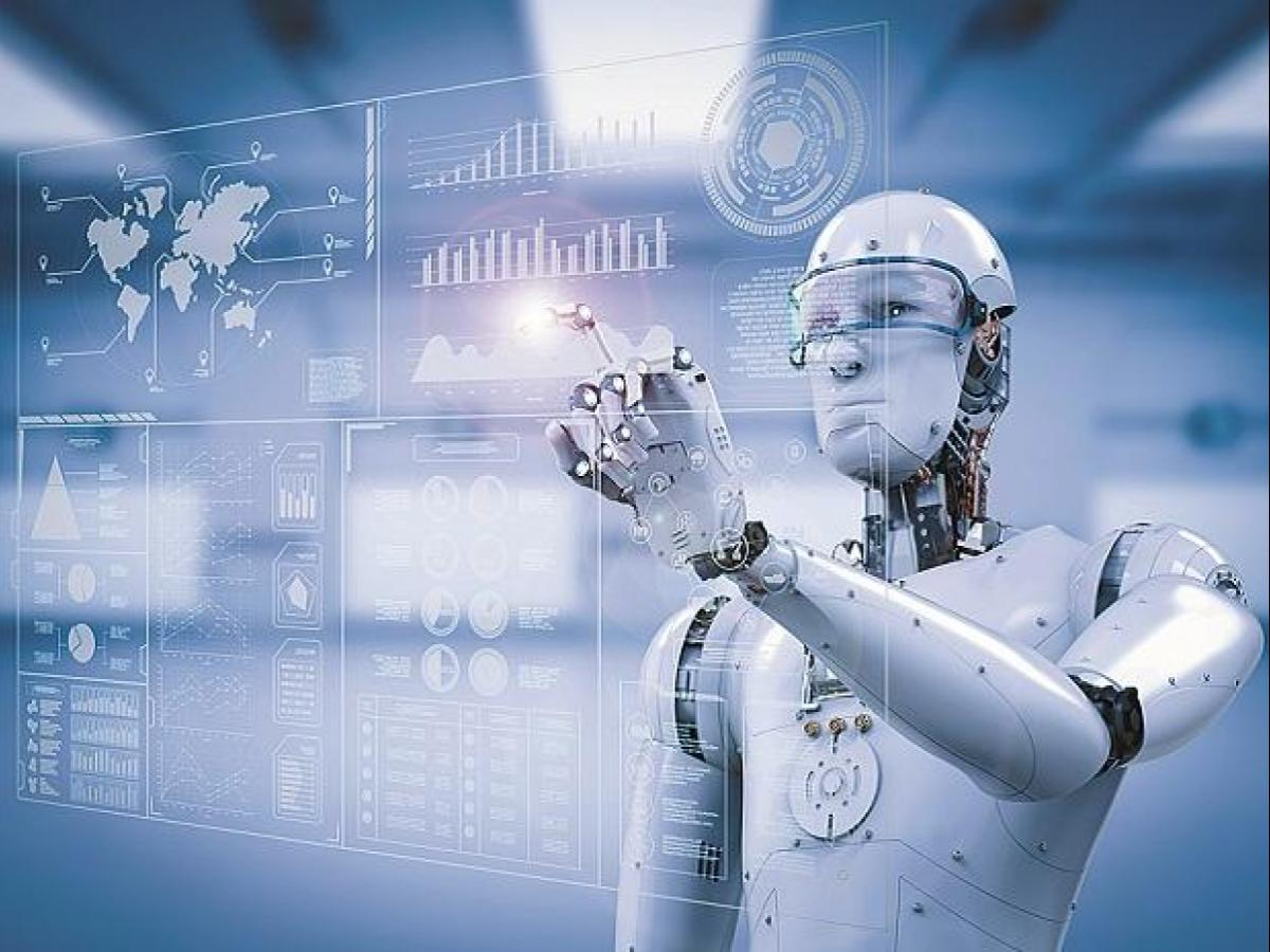 Banks look to artificial intelligence for risk management operations