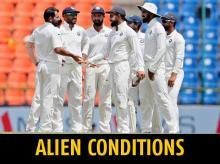 cricket team, India