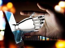robots, artificial intelligence, AI, machine learning, technology