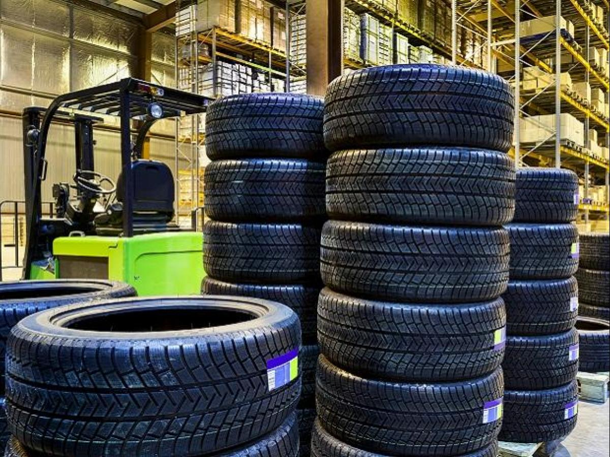 Govt slaps duties on new pneumatic radial tyres imported from China
