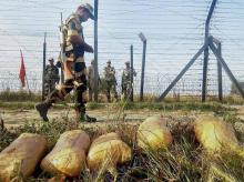 No exchange of sweets along Indo-Pak border on Eid al-Adha