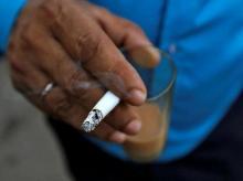 Tobacco, Cigarette, chai