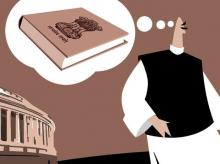 Time to reaffirm the Constitution of India
