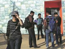 students, graduates, b-school graduates, IIT, education, college