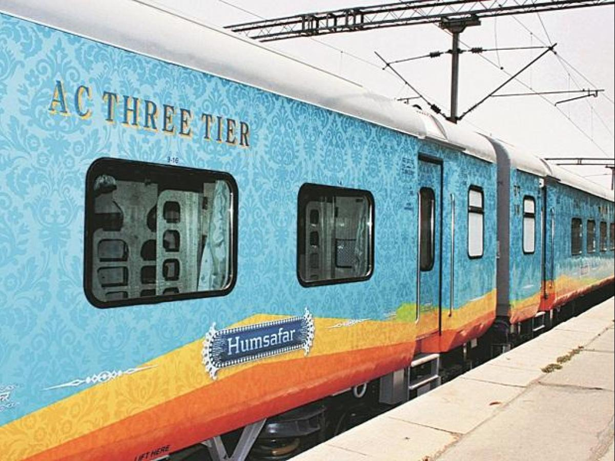After stations, Indian Railways to rank top 200 trains on