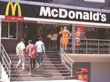 McDonald's franchisee tells HC plea to stop using brand name 'abuse of law'